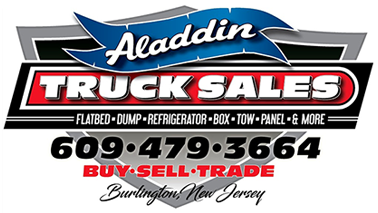 Aladdin Truck Sales, Burlington, NJ